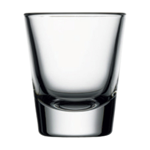 Pasabahce - 1-1/2 oz Whiskey Shooter 12/Case - PG52144