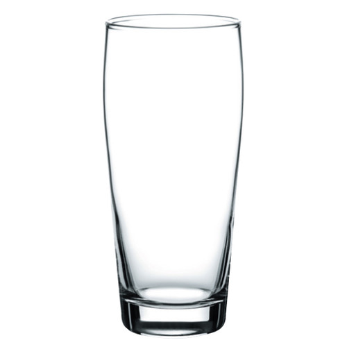 Pasabahce - 16 oz Willie Pub/Beer Glass 12/Case - PG42177