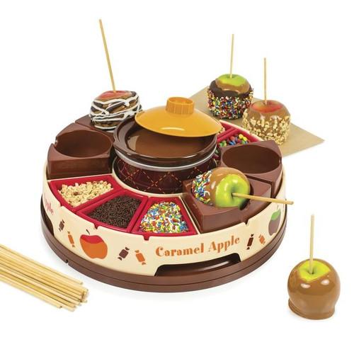 Nostalgia - Chocolate & Caramel Apple Party - CCA5