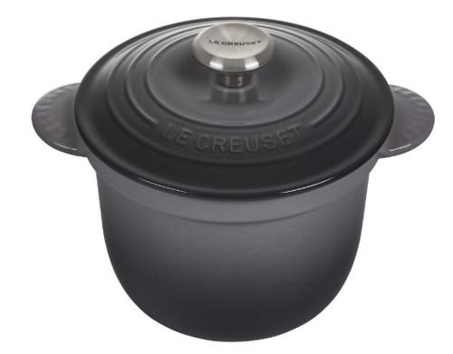 Le Creuset - 2 L (2.25 Qt) Oyster Rice Pot - LS4101S-187F