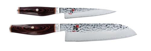 Miyabi - Artisan 6000 MCT 2 Piece Knife Set - 34081-002