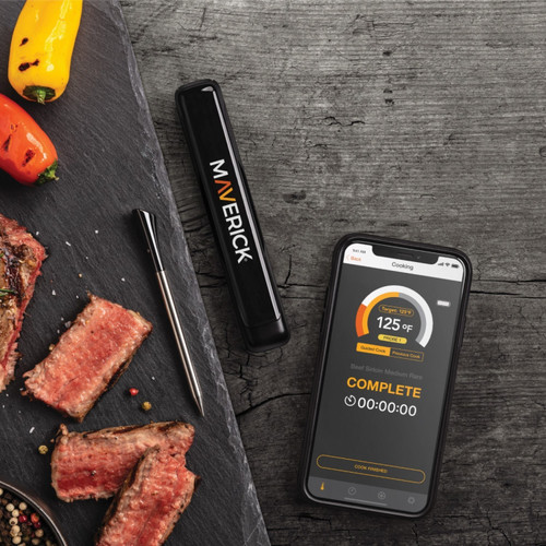 Maverick - Stake Truly Wireless Food Thermometer - BT30