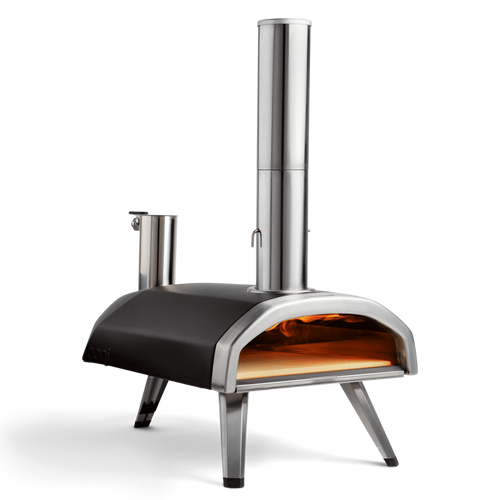 Ooni - Fyra Portable Wood-Pellet Outdoor Pizza Oven