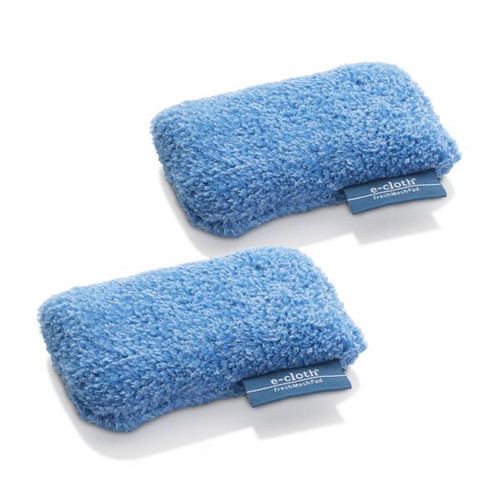 E-Cloth - Fresh Mesh Cleaning Pads (2 Pack)