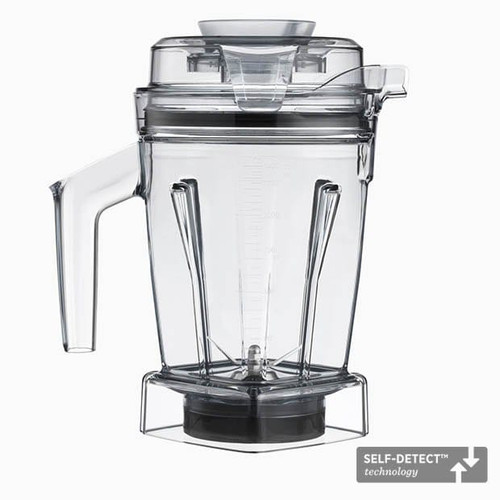 Vitamix - 48 Oz Dry Grains Container