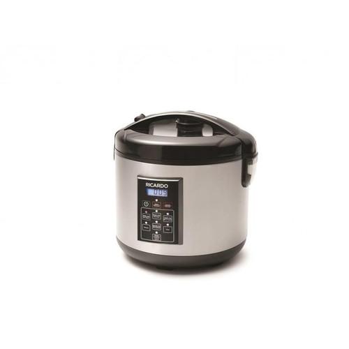 Riccardo - 10 Cup Digital Rice Cooker