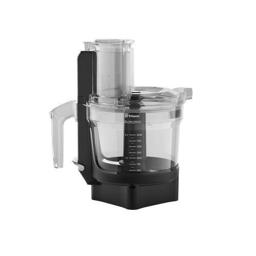 Vitamix - 12 Cup Food Processor With Self Detect
