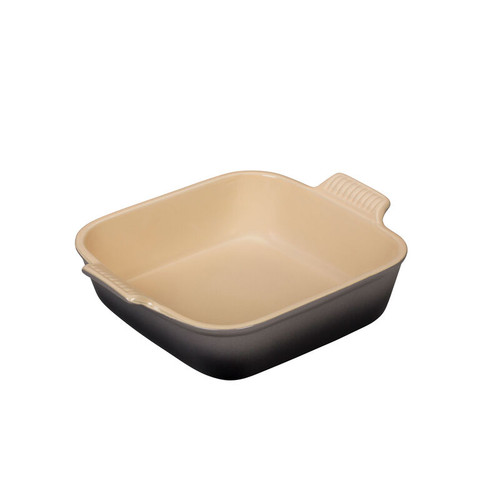 Le Creuset - 2.8 L Oyster Square Casserole Dish