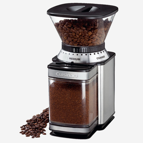 Cuisinart - Supreme Grind Automatic Burr MIll
