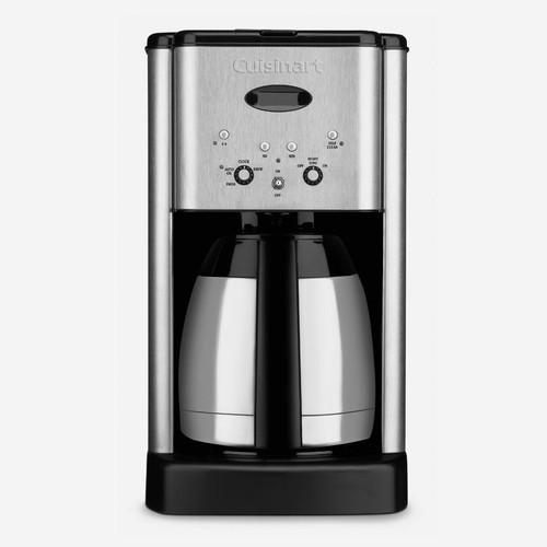 Cuisinart - 10 Cup Programmable Coffeemaker