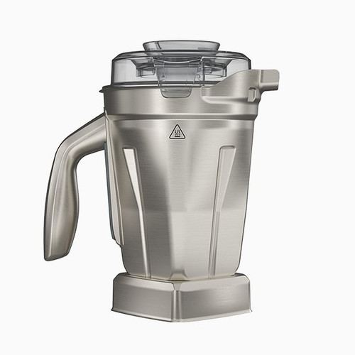 Vitamix - 48 Oz Stainless Steel Container