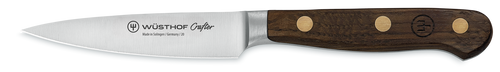 "Wusthof - Crafter 4"" Paring Knife"