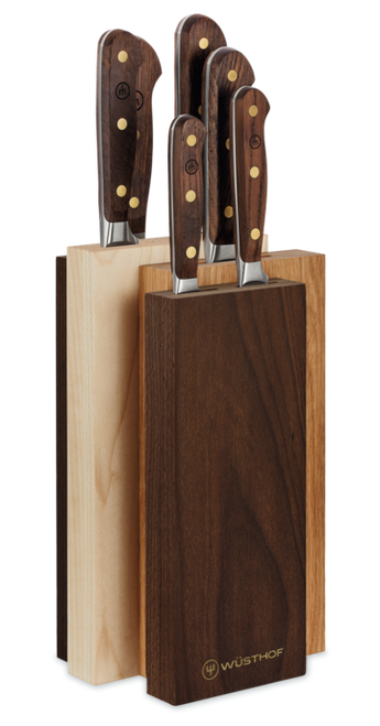 Wusthof - Crafter 7 Pc Knife Block Set