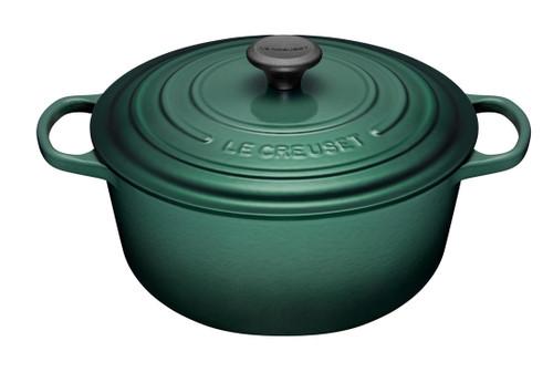 Le Creuset - 6.7 L (7.25 QT) Artichaut French Round Dutch Oven
