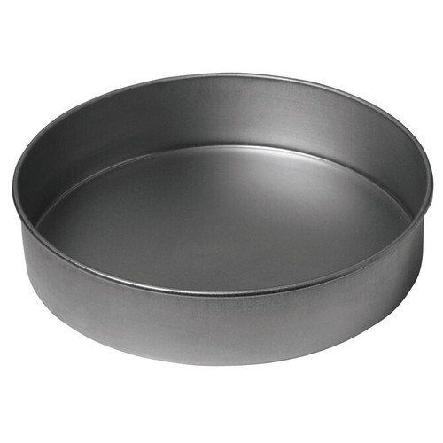 "Copy of Crown - Cake Pan, Round Layer,  9"" x 2"" - 209"