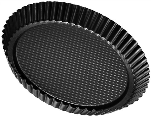 "Frieling - 11"" Non-Stick Flan/Tart Pan"