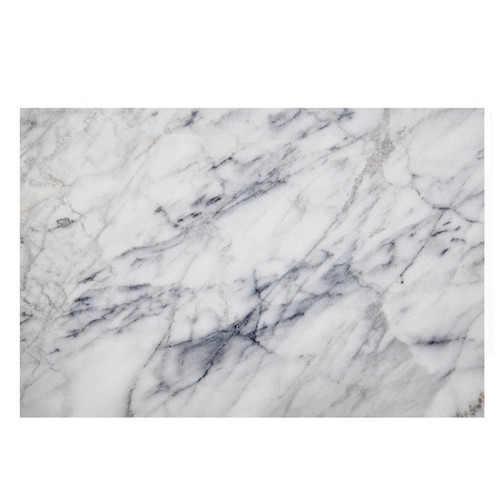 "Natural Living - 12"" x 17.75 Marble Board"