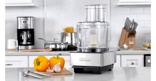 Cuisinart - Custom 14 Cup Food Processor