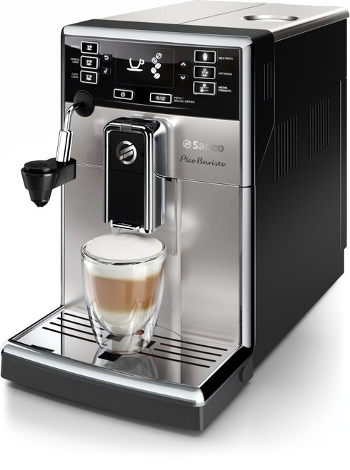 Saeco - PicoBaristo Super Automatic Espresso Machine
