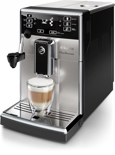 Saeco - PicoBaristo Super Automatic Espresso Machine