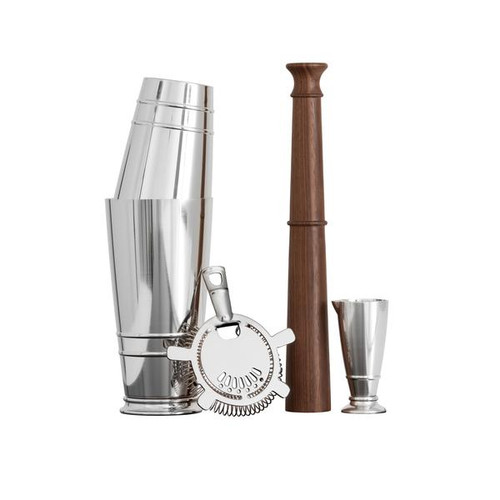 Crafthouse - Signature Collection Shaker Set