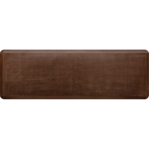 Wellness Mats - 6' x 2' Light Antique Leather Collection