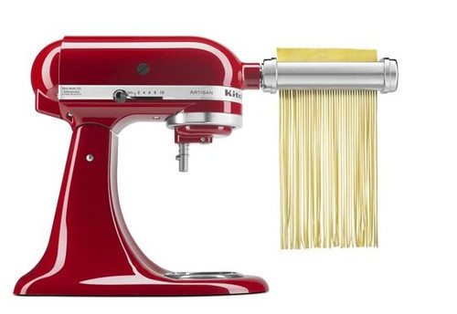 KitchenAid - 2 Pc Pasta Cutter Set