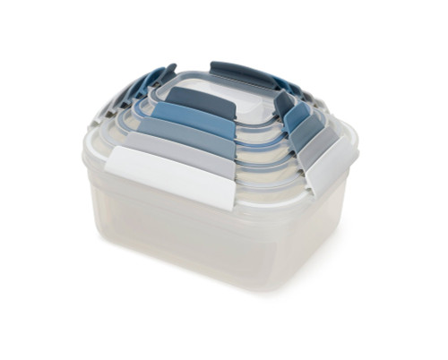 Joseph Joseph - Nest 10 Pc Lock Multi-Size Container Set