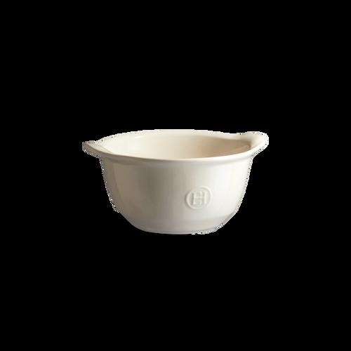 Emile Henry - Argile 0.65L Gratin Bowl