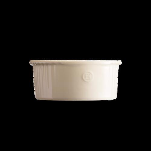Emile Henry - Argile 2.2L Souffle Baking Dish