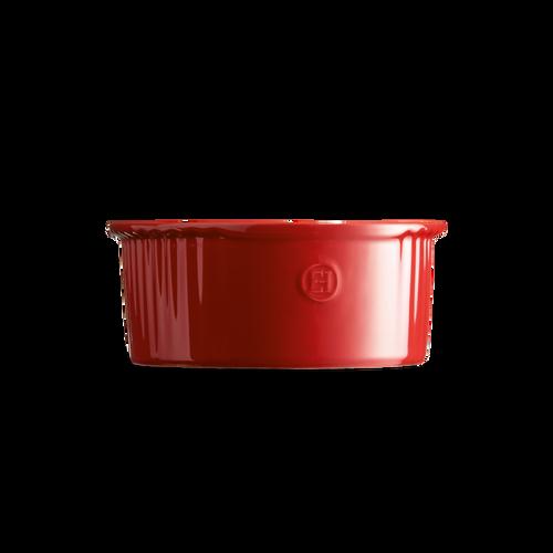 Emile Henry - Grand Cru 2.2L Souffle Baking Dish