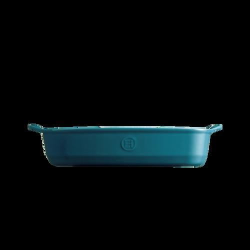 Emile Henry - Calanque 2.7L Rectangular Baking Dish