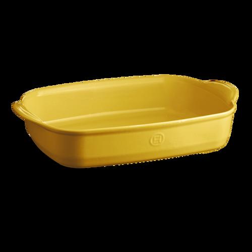 Emile Henry - Provence 4L Large Rectangular Baking Dish