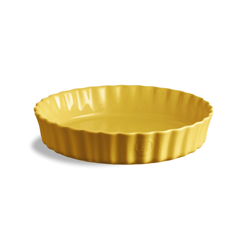 Emile Henry - Provence 2.5L Deep Flan Dish