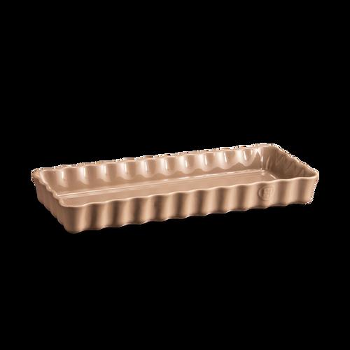 Emile Henry - Silex Slim Rectangular Tart Dish