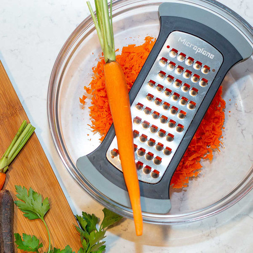 Microplane - Extra Coarse Mixing Bowl Grater
