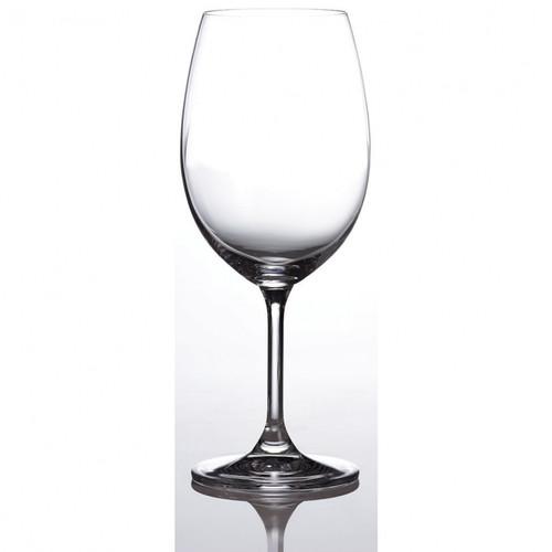 Trudeau - Brava 15.8 Oz Red Wine Glass (Set of 8)