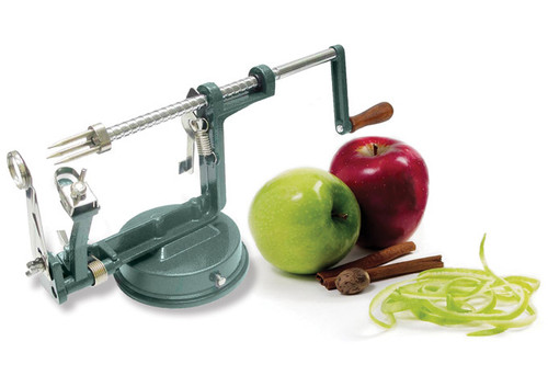 Winco - Apple Peeler, Slicer & Corer