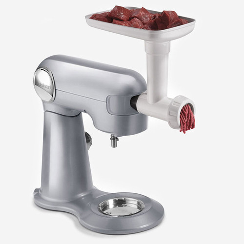 Cuisinart - Meat Grinder & Sausage Stuffer Attachment Kit