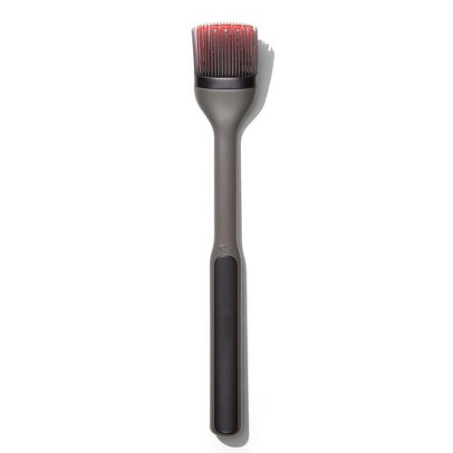 """Oxo - 14"""" Silicone Grilling Basting Brush"""