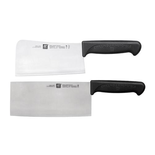 Zwilling - Enjoy 2 Pc Asian Knife Set