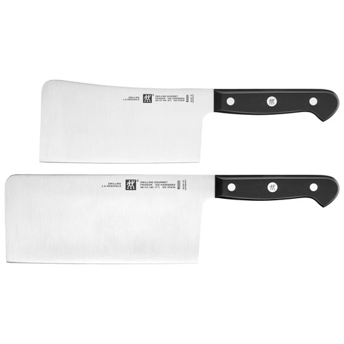 Zwilling - Gourmet 2 Pc Asian Knife Set