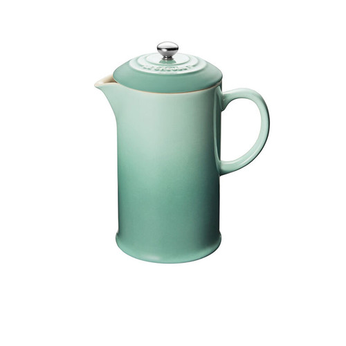 Le Creuset - .8 L (0.85 QT) Sage French Press