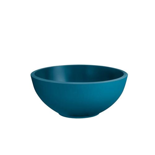 """Le Creuset - 6"""" (16cm) Teal Minimalist Cereal Bowls - Set of 4"""