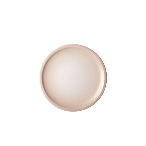 """Le Creuset - 6.7"""" (17cm) Meringue Minimalist Appetizer Plates - Set of 4"""