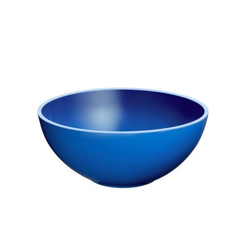 """Le Creuset - 4 L (11"""") Blueberry Minimalist Serving Bowl"""