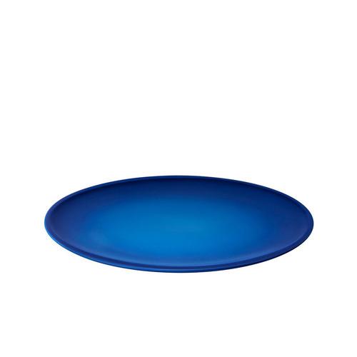 "Le Creuset - 14"" (35.5cm) Blueberry Minimalist Oval Serving Platter"