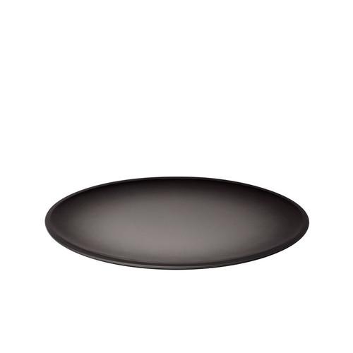 """Le Creuset - 14"""" (35.5cm) Oyster Minimalist Oval Serving Platter"""