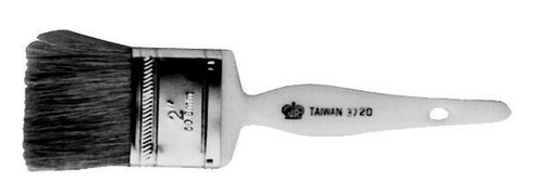 "Johnson-Rose - 2"" Pastry Brush - 3720"