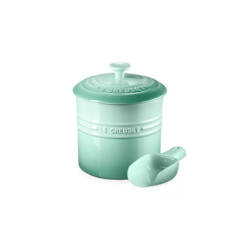 Le Creuset - 1.9 L Sage Pet Food Container